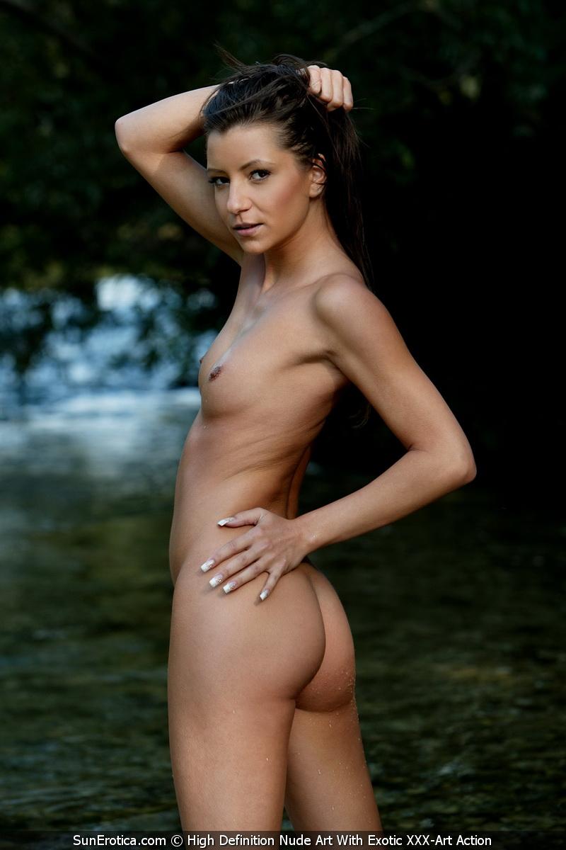 body naked women Full