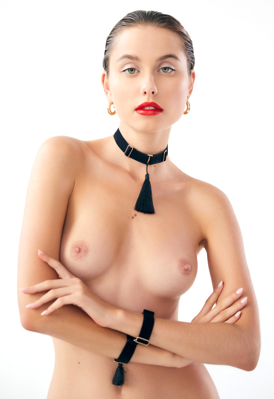 Nude Girls by Superbe Models