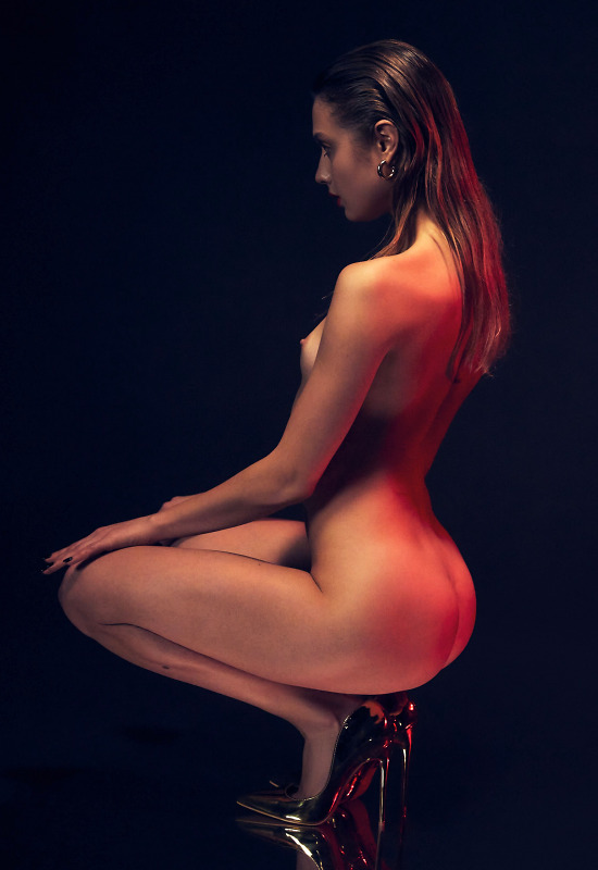 Erotic Art by Superbe Models