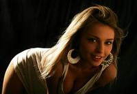 Katy N. in Secrets (nude photo 1 of 16)