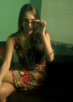 Nastya J. in Desire (nude photo 1 of 16)