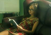 Nastya J. in Desire (nude photo 2 of 16)