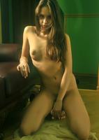 Nastya J. in Desire (nude photo 16 of 16)