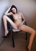 Rilee Marks in Loneliness (nude photo 12 of 16)