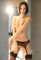 Mila C in Erotic Sun (nude photo 12 of 16)