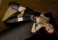 Sadistra in Fetish (nude photo 6 of 16)
