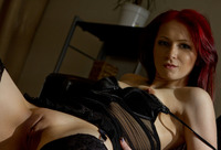 Sadistra in Fetish (nude photo 8 of 16)