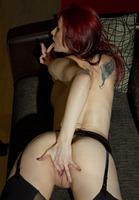 Sadistra in Fetish (nude photo 12 of 16)