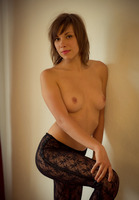 Angela F in Ready by The Life Erotic (nude photo 3 of 16)