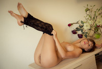 Angela F in Ready by The Life Erotic (nude photo 8 of 16)