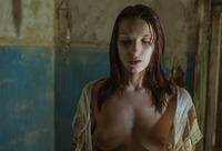 Victoria Daniels in Lost by The Life Erotic (nude photo 1 of 16)