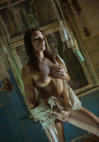 Victoria Daniels in Lost by The Life Erotic (nude photo 2 of 16)