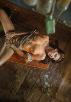 Victoria Daniels in Lost by The Life Erotic (nude photo 6 of 16)