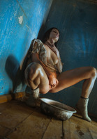Victoria Daniels in Lost by The Life Erotic (nude photo 12 of 16)