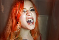 Shirley Manson in Outrageous by The Life Erotic (nude photo 10 of 16)