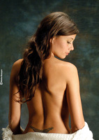 Classic Nudes with Julieta (nude photo 2 of 16)
