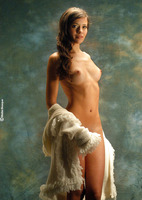Classic Nudes with Julieta (nude photo 8 of 16)