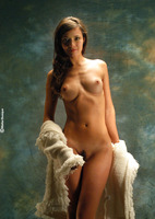 Classic Nudes with Julieta (nude photo 9 of 16)