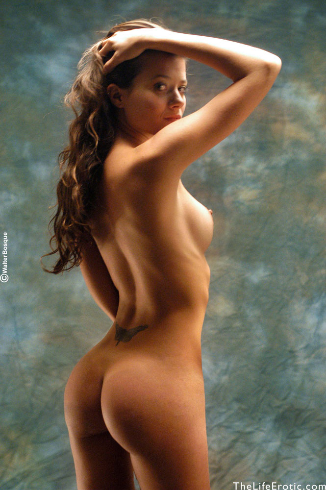 Woodstock naked photos