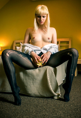 Free Video: Alice Crowley in Lemon Acid by The Life Erotic