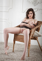 Serena Wood in Comfort by The Life Erotic (nude photo 7 of 16)