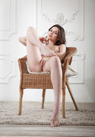 Serena Wood in Comfort by The Life Erotic (nude photo 10 of 16)