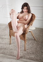 Serena Wood in Comfort by The Life Erotic (nude photo 11 of 16)