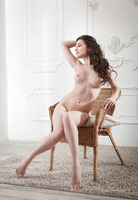 Serena Wood in Comfort by The Life Erotic (nude photo 12 of 16)