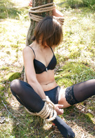 Mira V in Forest Dreams by The Life Erotic (nude photo 2 of 16)