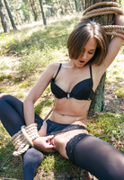 Mira V in Forest Dreams by The Life Erotic (nude photo 9 of 16)