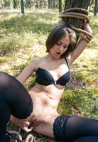 Mira V in Forest Dreams by The Life Erotic (nude photo 14 of 16)