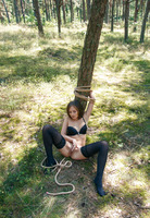 Mira V in Forest Dreams by The Life Erotic (nude photo 16 of 16)