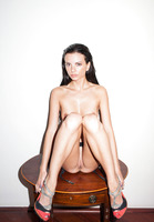 Karina A in Boudoir by The Life Erotic (nude photo 12 of 16)