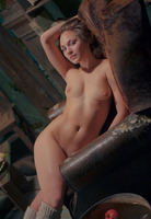 Mira V in Botanicula by The Life Erotic (nude photo 14 of 16)