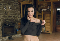 Sapphira A in Time Out by The Life Erotic (nude photo 4 of 16)