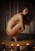 Kalisy in Good For The Soul by The Life Erotic (nude photo 6 of 16)