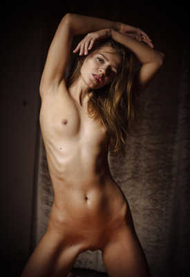 16 Pics: Kalisy in Good For The Soul by The Life Erotic