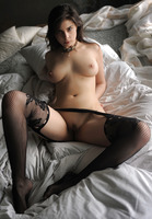 Amelie Belain in Bed Time by The Life Erotic (nude photo 6 of 16)