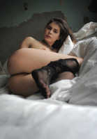 Amelie Belain in Bed Time by The Life Erotic (nude photo 10 of 16)