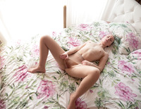 Emma O in Morning Inspiration by The Life Erotic (nude photo 7 of 16)