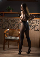 Karina Baru in Seductress by The Life Erotic (nude photo 1 of 16)