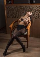 Karina Baru in Seductress by The Life Erotic (nude photo 3 of 16)