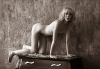 Lola S in Classical by The Life Erotic (nude photo 6 of 12)