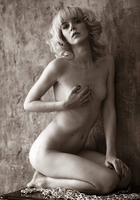 Lola S in Classical by The Life Erotic (nude photo 7 of 12)