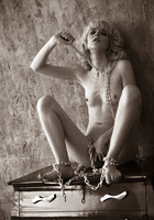 Lola S in Classical by The Life Erotic (nude photo 11 of 12)