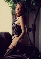 Dannie Summers in Bountiful and Magnificent by This Years Model (nude photo 6 of 15)