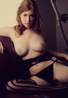 Dannie Summers in Bountiful and Magnificent by This Years Model (nude photo 10 of 15)