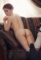 Dolly Little in Studying Herself Hard by This Years Model (nude photo 14 of 15)