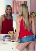 Jewel in Schoolgirl Teen by This Years Model (nude photo 4 of 15)
