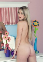 Jewel in Schoolgirl Teen by This Years Model (nude photo 13 of 15)